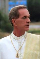 James Pendragon